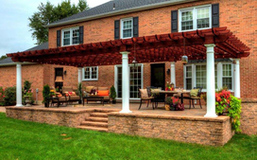 Countryside Pergolas Amp Pergola Kits Outdoor Product By