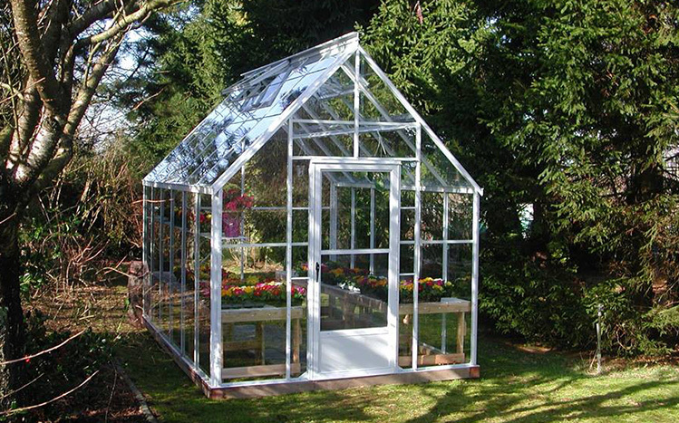 Magnificent Backyard Greenhouses Competitors Outdoor Product By Home Interior And Landscaping Palasignezvosmurscom