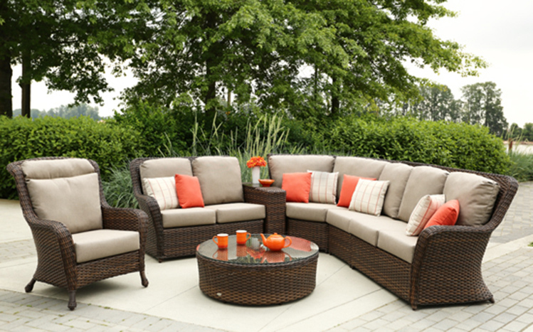 Canadian Home Leisure Patio Furniture Outdoor Living